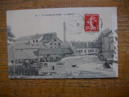 Chalon-sur-saône , La Raffinerie - Chalon Sur Saone
