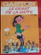 Gaston N° 10, Franquin - Gaston
