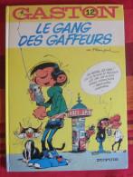 Gaston N° 12, Franquin - Gaston