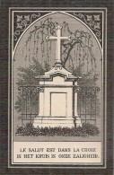 DP. FRANCISCUS BOUCHEZ - ° BRUGGE 1838 - + ZANDVOORDE 1909 - Religion & Esotericism