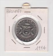 BRUNEI   50 SEN  ANNO 1994 UNC - Brunei