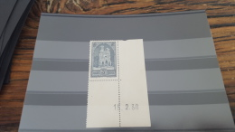 LOT 296923 TIMBRE DE FRANCE NEUF** N�259 LUXE