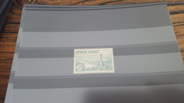 LOT 296933 TIMBRE DE FRANCE NEUF* N�301