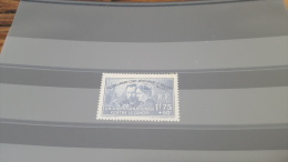 LOT 296968 TIMBRE DE FRANCE NEUF** N�402 LUXE