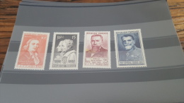 LOT 296970 TIMBRE DE FRANCE NEUF**  LUXE