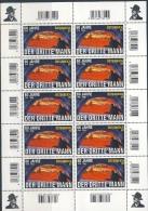 OOSTENRIJK AUSTRIA AUTRICHE 2009 KLEINBOGEN THE THIRD MAN MNH ** - 1945-.... 2ème République
