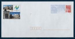 =PYH : PAP Marianne De Luquet - 35 - NOYAL SUR VILAINE. ( N° 899 Lot A14/025 ). Neuf - PAP: Ristampa/Luquet