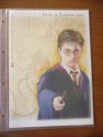 Francia 2007 - Harry Potter - Mi N. 4226/28 (m235) - Francobolli