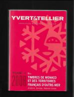 YVERT & TELLIER TOME 1Bis 2008 - Catalogues De Cotation