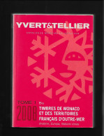 YVERT & TELLIER TOME 1Bis 2008 - Autres