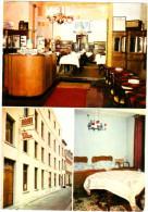 Hôtel-Restaurant De Drie Paardekens - Mechelen - & Hotel - Malines
