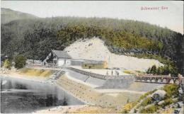 Schwarzer See - Allemagne