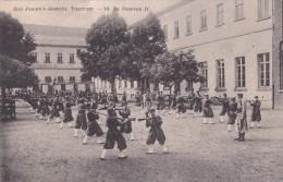 Torhout Sint Joseph's Gesticht Nr 13  De Zouaven II - Torhout