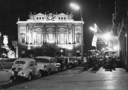 Opera Municipal De Nuit Annimée - Montpellier