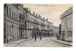 (7756-72) Sablé Sur Sarthe - Rue Carnot - Sable Sur Sarthe