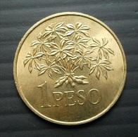 Guinea-Bissau 1 Peso 1977 BU - Guinea-Bissau