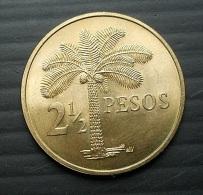 Guinea-Bissau 2 1/2 Pesos 1977 BU - Guinea-Bissau