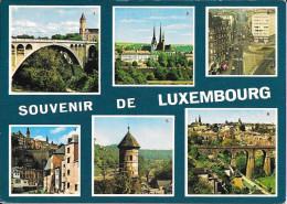 Souvenir De LUXEMBOURG - Luxembourg - Ville