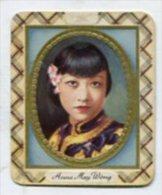SB16497 Kurmmark - Moderne Schönheitsgalerie - Nr.103 Anna May Wong - Cigarrillos
