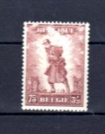 Monument à La Gloire De L'infanterie, 351 Neuf Sans Gomme,  Cote 80 € - Belgien