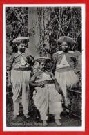 ASIE - SRI LANKA - CEYLON --  KANDYAN Chiefs - Sri Lanka (Ceylon)