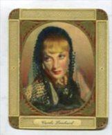 SB16539 Kurmmark - Moderne Schönheitsgalerie  - 2. Folge - Nr.249 Carole Lombard - Cigarrillos