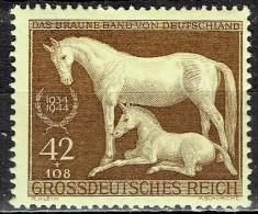 Deutsches Reich - Mi-Nr 899 Postfrisch / MNH ** (B1005) - Germany