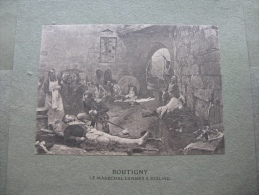 Boutigny - Vieux Papiers