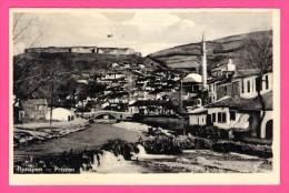 Carte Photo ??? - Kosozo - Prizren - Kosovo