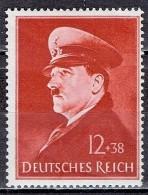 Deutsches Reich - Mi-Nr 772 Postfrisch / MNH ** (B1011) - Germany
