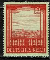 Deutsches Reich - Mi-Nr 804 Postfrisch / MNH ** (B1012) - Germany