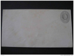 12 1/2c Sobre Entero Postal Cover Stationery Lettre Carte Postale Holland Netherlands Indies Indie Inde India - Niederländisch-Indien