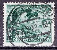 Deutsches Reich - Mi-Nr 684 Gestempelt / Used (B1019) - Germania