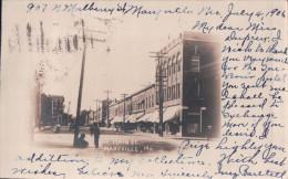 MARYVILLE MAIN ST. (1906) - Etats-Unis