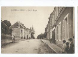 MAUVES Sur HUISNE  Haut Du Bourg - France