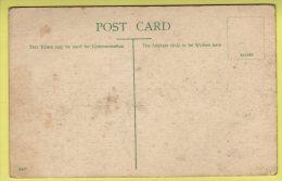 Suffolk - Lowestoft, Esplanade - Postcard