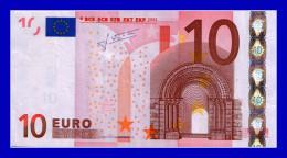 """""""M"""" PORTUGAL Firma TRICHET  U005 C3 CIRCULATE SEE SCAN!!!!! - 10 Euro"""