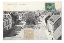 (7780-14) Croissanville - Vue Générale - Non Classés