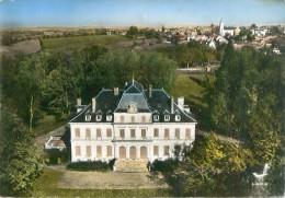 Belle Cpsm    -   Labastide Murat  - Le Château                                AG412 - France