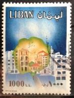Lebanon  (o)  - 1994 - # 1354 - Libanon
