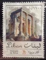 Lebanon  (o)  - 2002 - # 1429 - Libanon