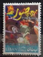Lebanon  (o)  - 2004 - Libanon