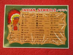 American Indian Symbols Arizona - Tempe
