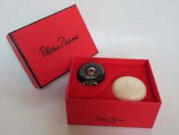 """L'écrin """"Nautile"""" Miniature - Paloma Picasso - Miniatures Modernes (à Partir De 1961)"""