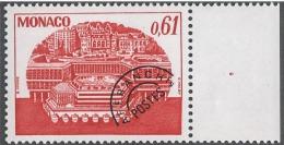 MONACO 1978 / 1979 -  N° 54  -  NEUF ** E10 - Monaco