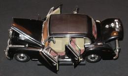 Mercedes Benz 300c Von 1955 Von Ricko? - Voitures, Camions, Bus