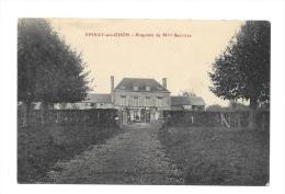 (7808-14) Epinay Sur Odon - Propriété De Madame Survillle - Altri Comuni
