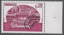 MONACO 1978 / 1979 -  N° 55  -  NEUF ** E10 - Monaco