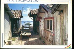 33 - Le Canon : Village De Pêcheurs - Altri Comuni