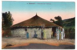 DJIBOUTI - TOUCOULES DE L'INTERIEUR - Gibuti